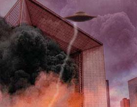 UFO Control